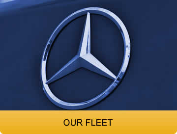 chauffeur Fleet Scotland